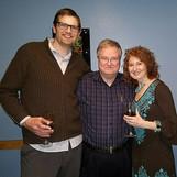 John, Hal & Laurie
