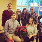 Happy Holidays from Downtons PTs