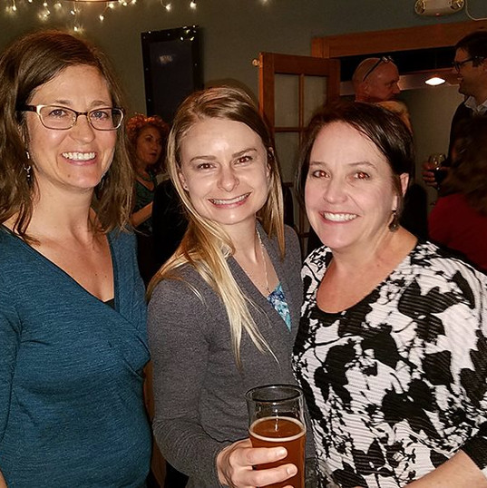 Staci, Kelsey, Lori