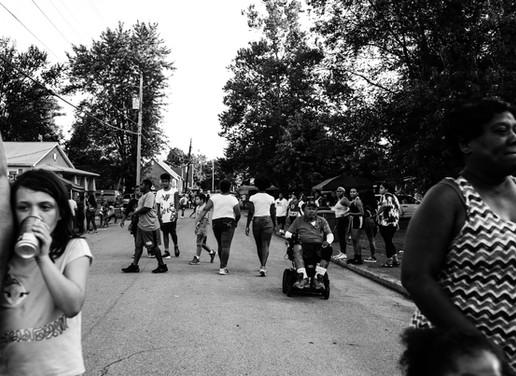 Street Dance Party 8