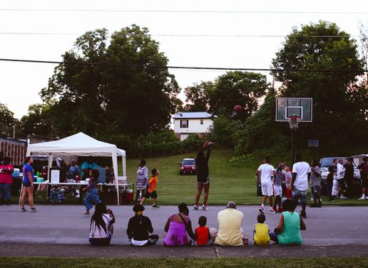 Street Dance Party 10
