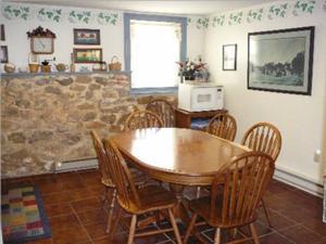 Brumback kitchen again