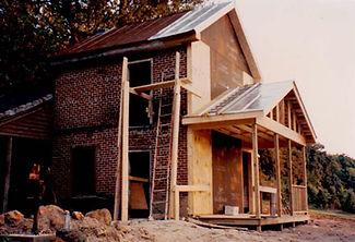 Brumback construction