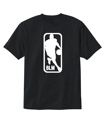 BLM / NBA Tee