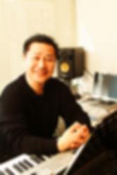 ボイストレーナー|羽島亨