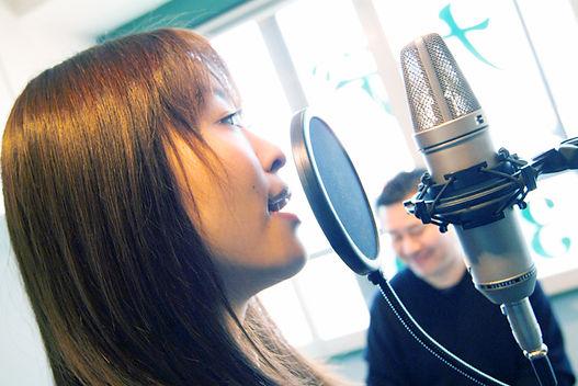 歌唱トレーニング|原かのこ