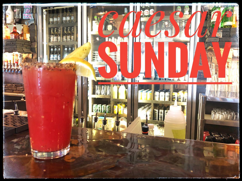 Caesar Sunday