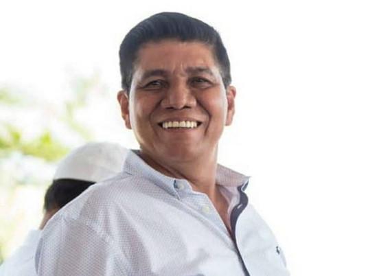 Mario Moreno Arcos ofrece respaldo a gobierno de Evelyn Salgado