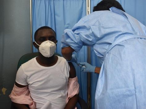 Haití devolverá vacunas a la OMS