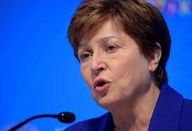 Georgieva se queda al frente del FMI