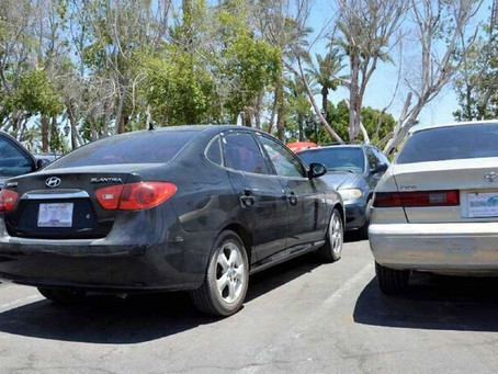 """""""Regularizar autos, atentado a la economía"""": Coparmex"""