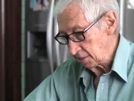 Muere el periodista Ángel Trinidad Ferreira