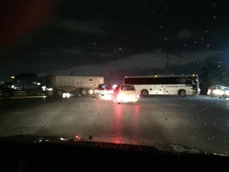 Emite EU alerta de viaje tras enfrentamientos en Matamoros