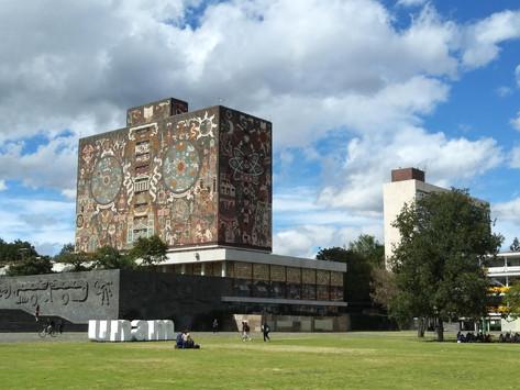 Responde la UNAM al llamado de la superación colectiva y la formación de cuadros competentes: Graue