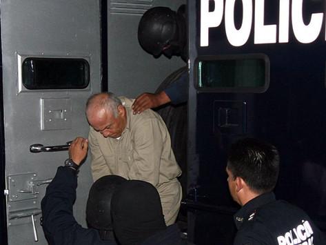 Dictan sentencia de 93 años de cárcel a Succar Kuri