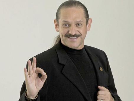 Teo González sufre infarto y es hospitalizado