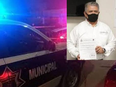 Asesinan al director del Cereso de Colima