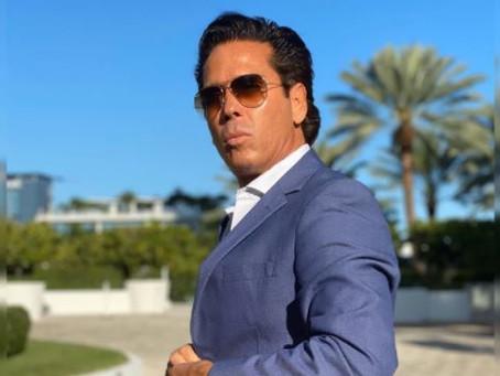 Seré gobernador de Quintana Roo, advierte Palazuelos