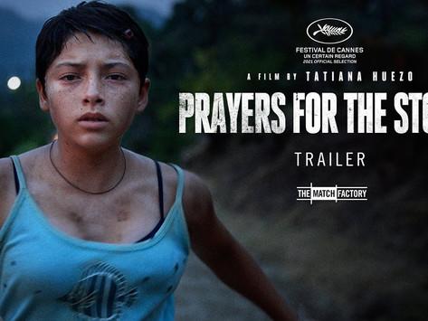 """La cinta """"Noche de Fuego"""" representará a México en los Premios Oscar"""