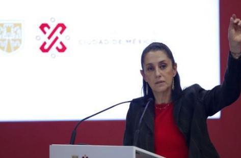"""""""Hipócritas, los que ahora defienden a la UNAM"""": Claudia Sheinbaum"""