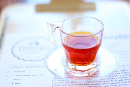 The Tea House in Clanwilliam