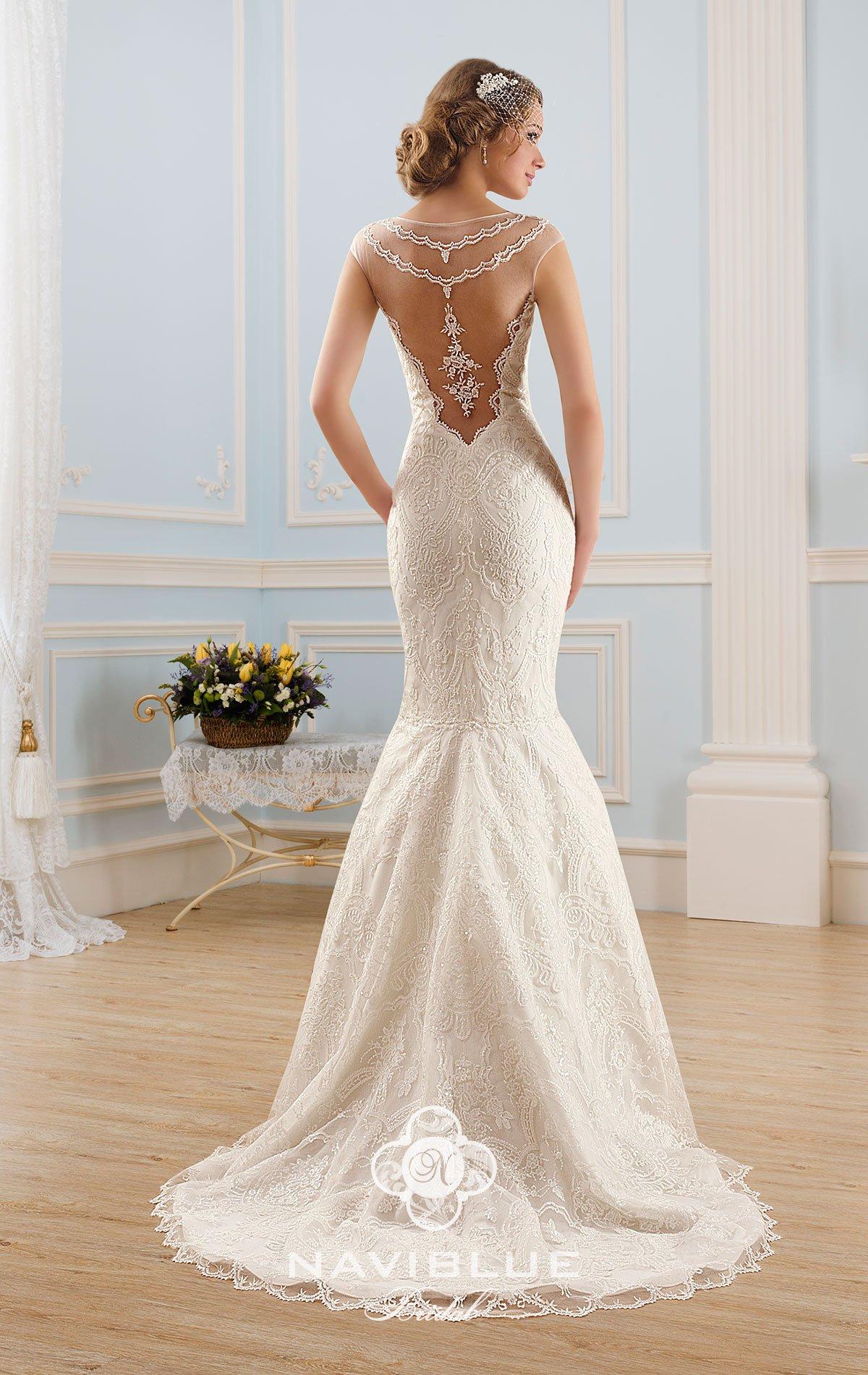 Naviblue Bridal 13039