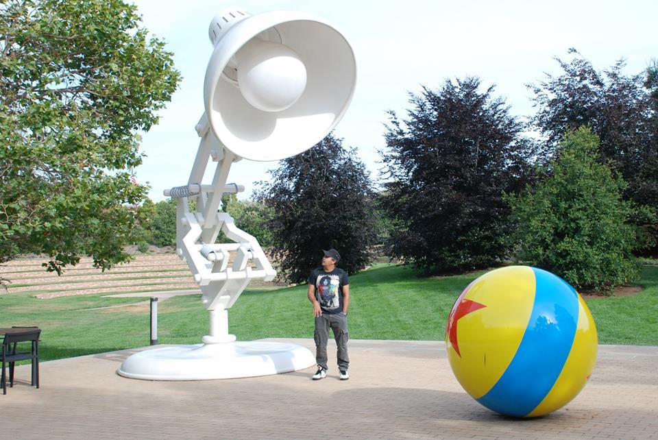 Bala_Pixar Visit