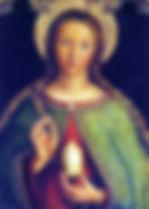 Sainte-Marie-Madeleine