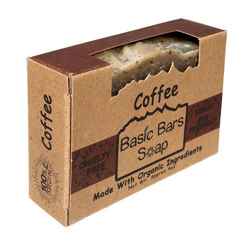 COFFEE BASIC BAR