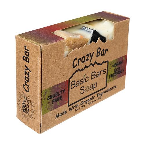 CRAZY BASIC BAR