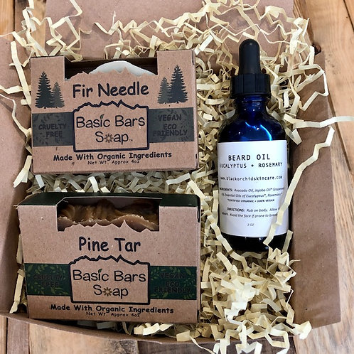 Fathers Day Gift Box #1