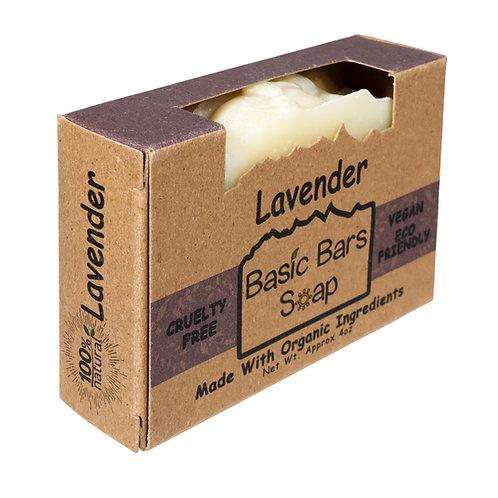 LAVENDER BASIC BAR