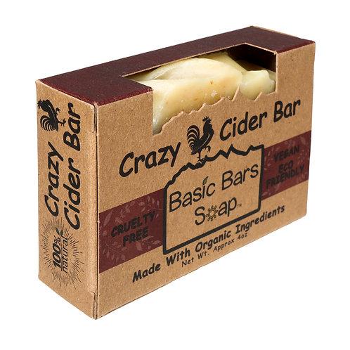 Crazy Cider Bar
