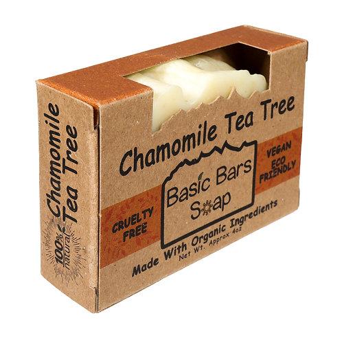 CHAMOMILE TEA TREE BASIC BAR