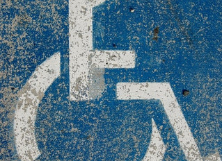 ADA Lawsuits Run Amok in California