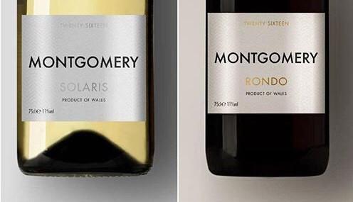 Montgomery wines, Welsh wines