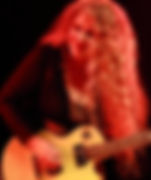 Marija with Lady Zep at HOB - Cropped(1)