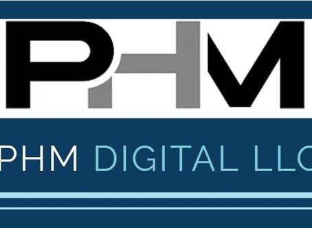 An Introduction to PHM Digital LLC