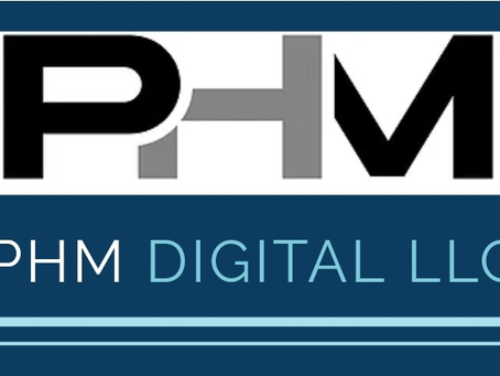 An Introduction to PHM Digital LLC
