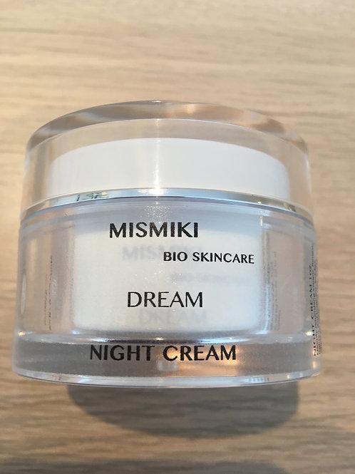 Dream Night Cream