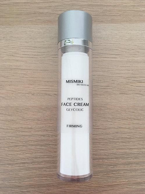 Firming Peptide Cream