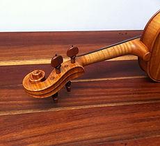 Violin Lorena Beverido