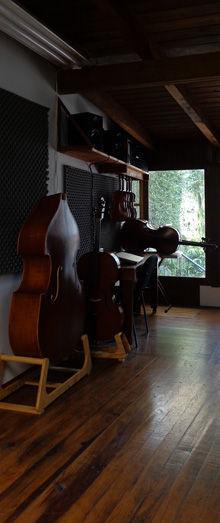Estrada y Beverido Luthiers