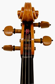 Lorena Beverido violin