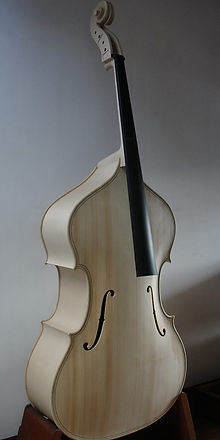 David Estrada Double Bass