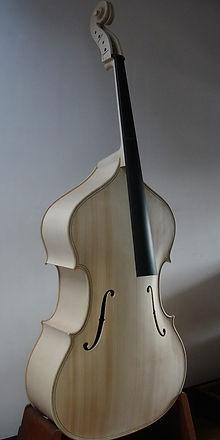 David Estrada Double Bass