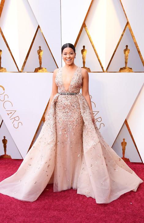 Oscars 2018 Mejor Vestidas Y Tendencias