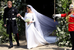 Meghan Markle, Duchess of Sussex y su Vestido de Novia