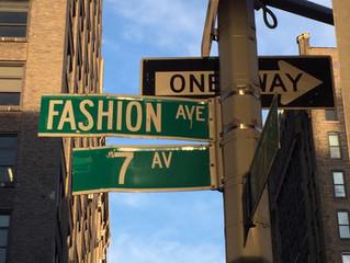Fashion en Nueva York