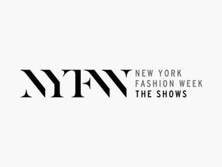 La historia de NYFW y sus Desfiles Oficiales de 2018